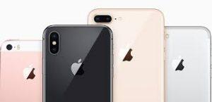 2018 phones