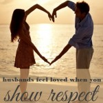 5 ways to spice up your married life - Show Respect