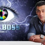 Big Boss 9 show - Salman Khan host
