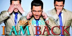 Big Boss 9 show - Salman Khan host -Salman Khan - ultimate choice for Big boss Host