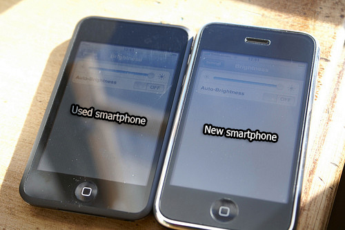 Brand new phones vs used phones: The ideal smartphone guide – Images included