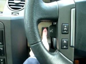 Biometric car access