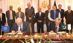 CERN'S First Asian Associate Member State, Pakistan