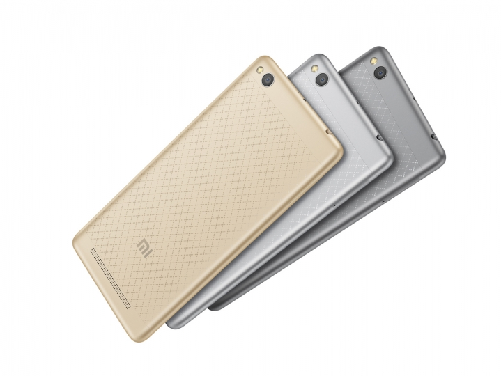 Xiaomi Redmi 3 everything you want to know