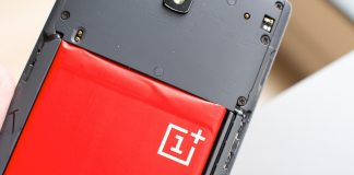 OnePlus 3, OnePlus 3 3,500mAh battery
