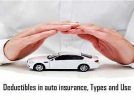 Auto insurance in Florida - USA