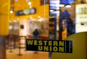 Track your transaction by Western Union Money transfer service