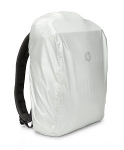 hp powerup backpack cover