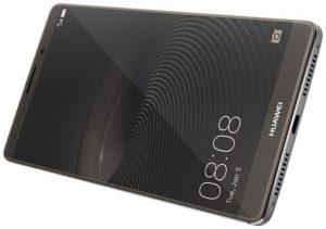 huawei Mate 9 phone
