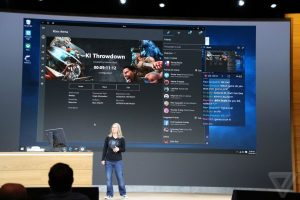 easier live of gamers by surface i7