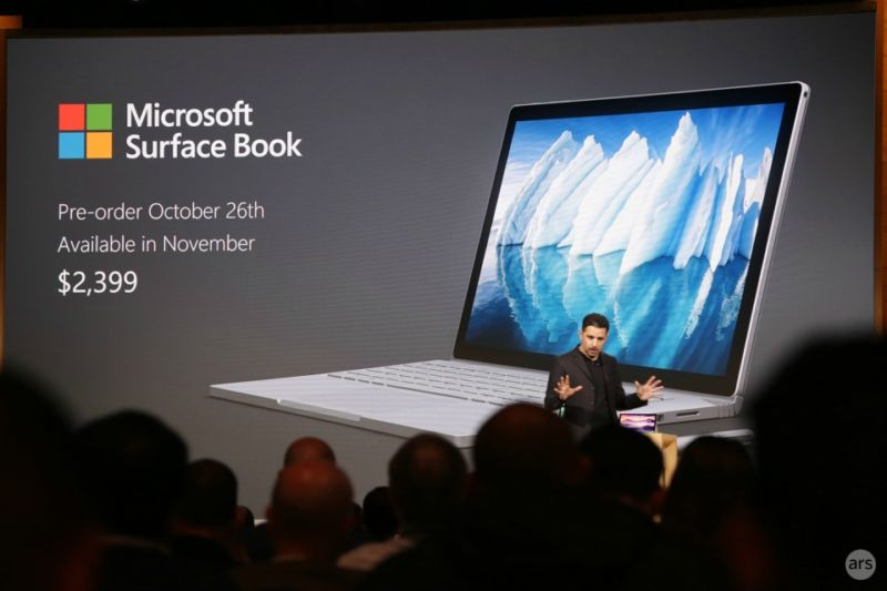 surface book i7 by microsoft