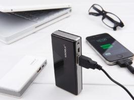 increasing battery lifespan of smartphones