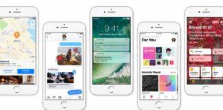 Clean install iOS 10