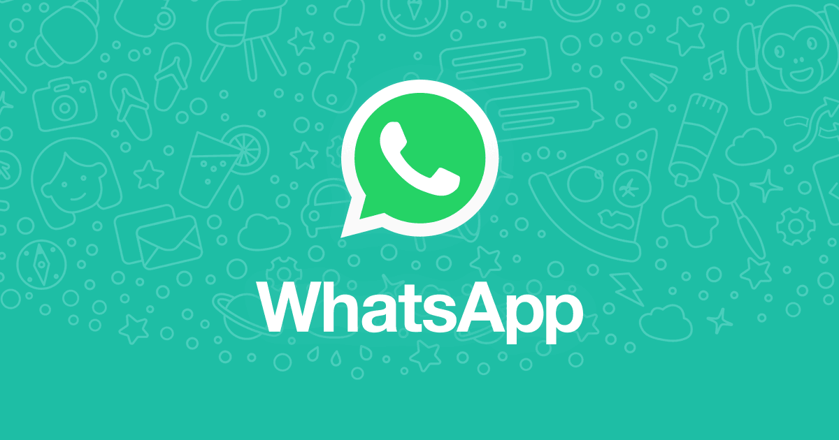 WhatsApp text status