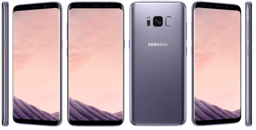 Bixby not included in Galaxy S8 and s8 plus