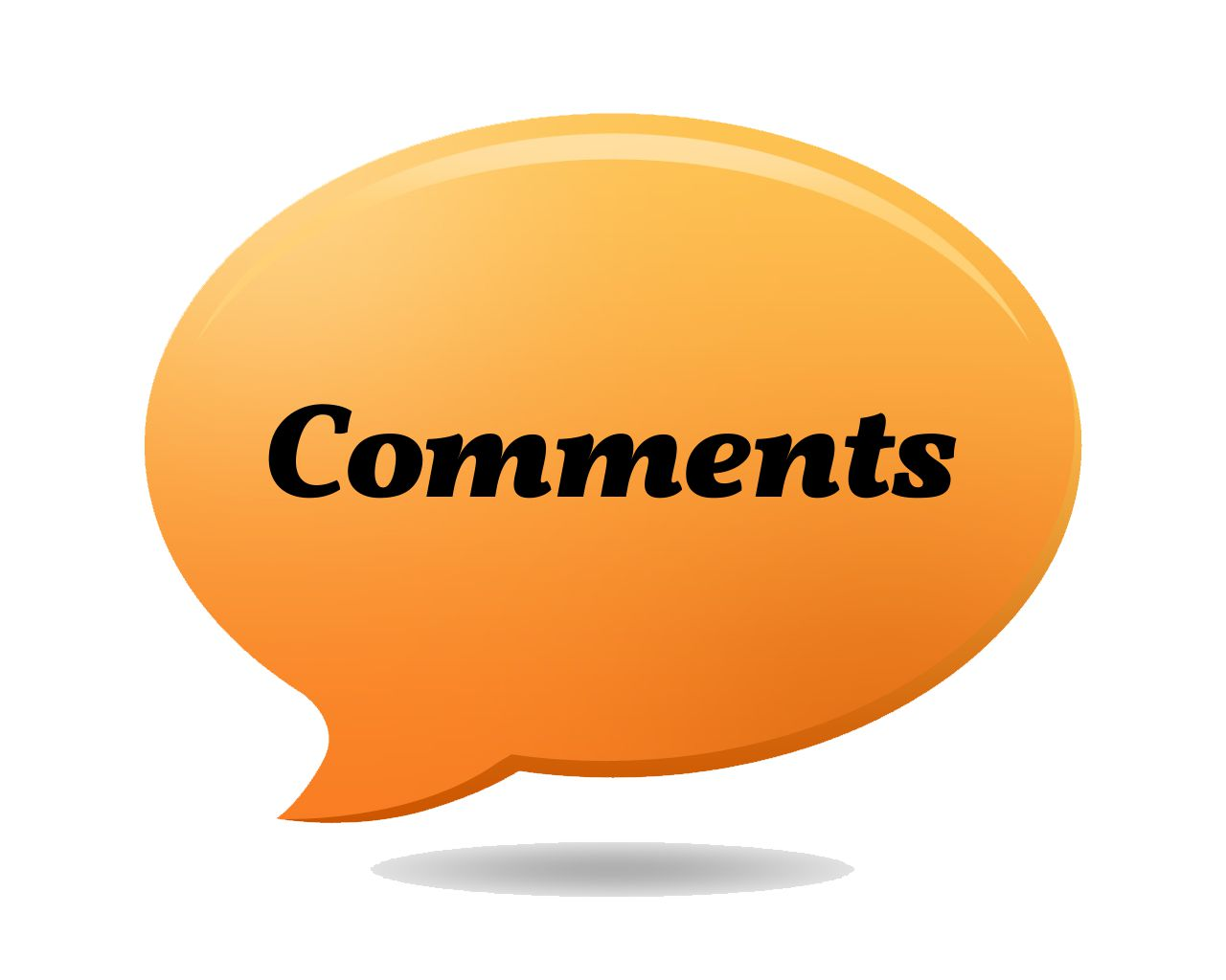 HIGH Quality Comment  Backlinks building
