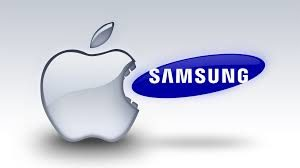samsung surpasses Apple