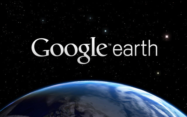 New Google Earth to be launched on April 18th
