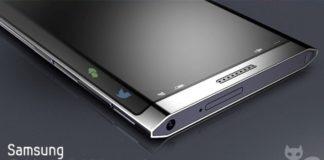 New Samsung Note 8 Rumor