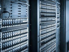 managing server