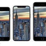 iPhone 8 leaks