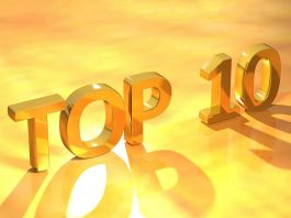 top 10 amazing bloggers