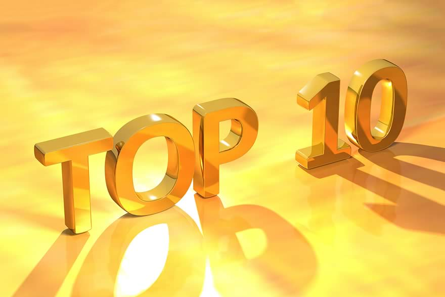 top 10 amazing bloggers