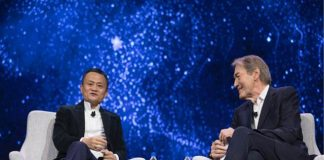 Alibaba has no competitors