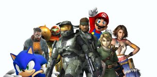 Top 15 Most Influential Video Game Characters