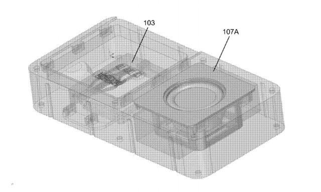 facebook modular device
