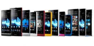 Top 5 upcoming mobile phones