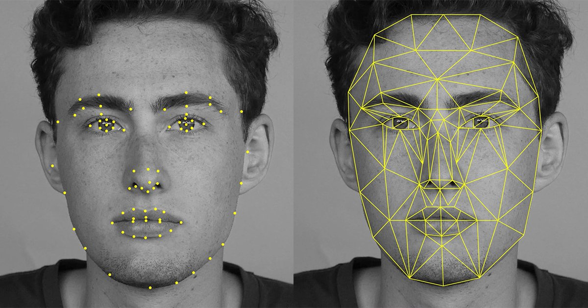 Facial recognition feature in mobile phones to end the era of fingerprint and retina scan