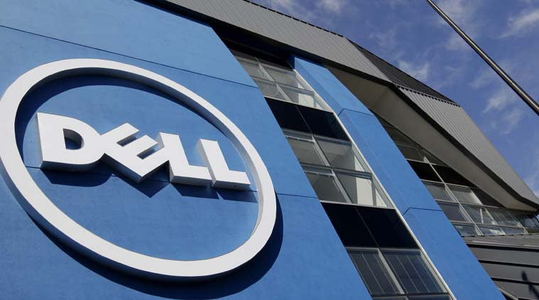 dell internet of things