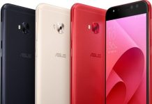 asus zenfone 4 review