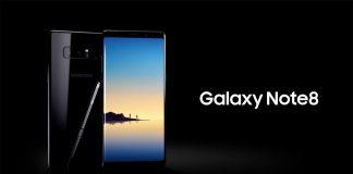 galaxy note 8 alternatives