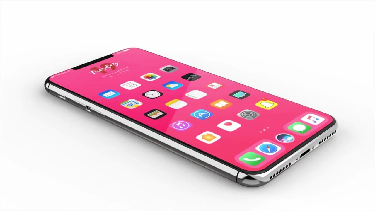 What will iphone 9 look like for Iphone x 3 italia