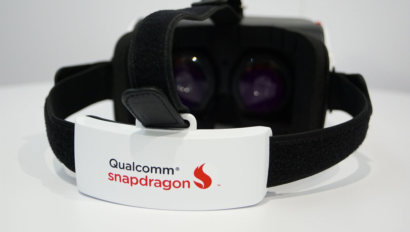qualcomm vr