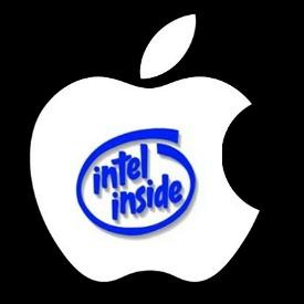 apple intel 5g