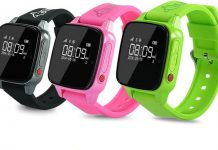 children's smartwatches