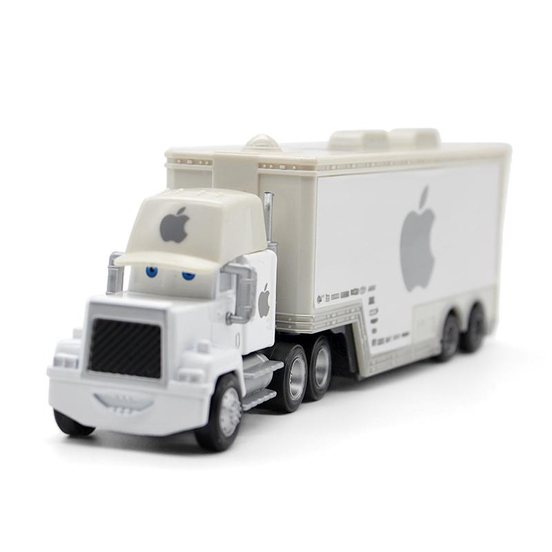 iphone x truck