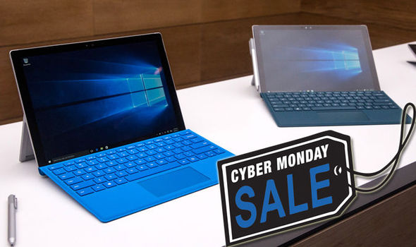 pc market cyber monday