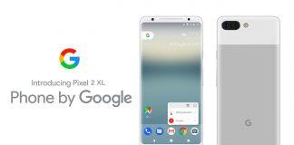 googl pixel 2 xl review