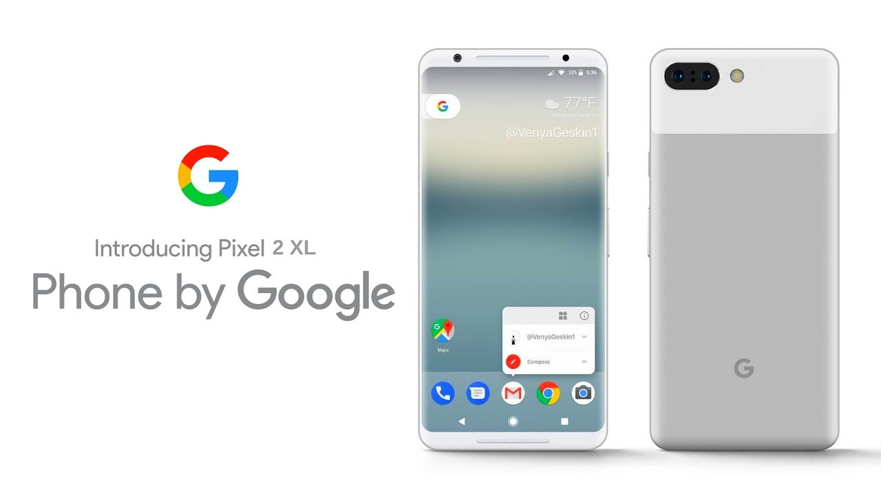 googl pixel 2 xl review