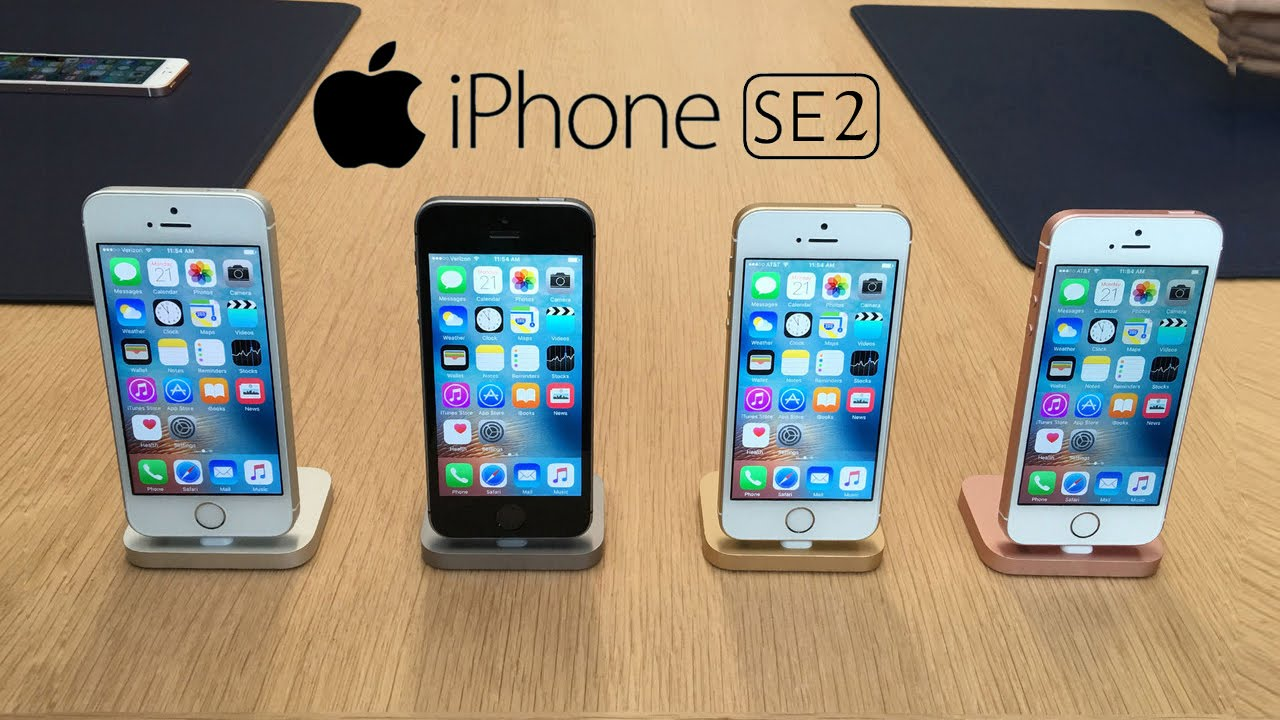 Iphone S Year Released