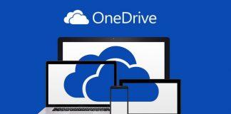 onedrive offline