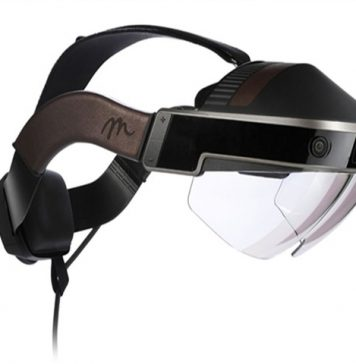 Dell partnered with Meta to release theDell Meta AR glasses