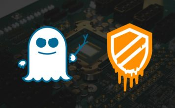 intel meltdown and spectre