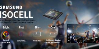 isocell sensors s9