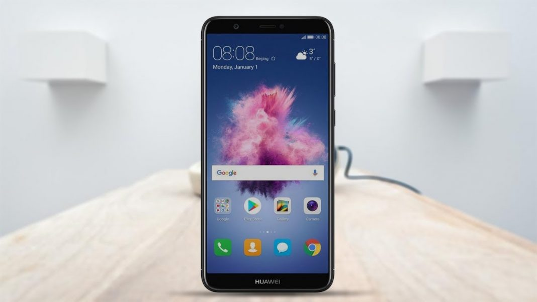 huawei p smart review