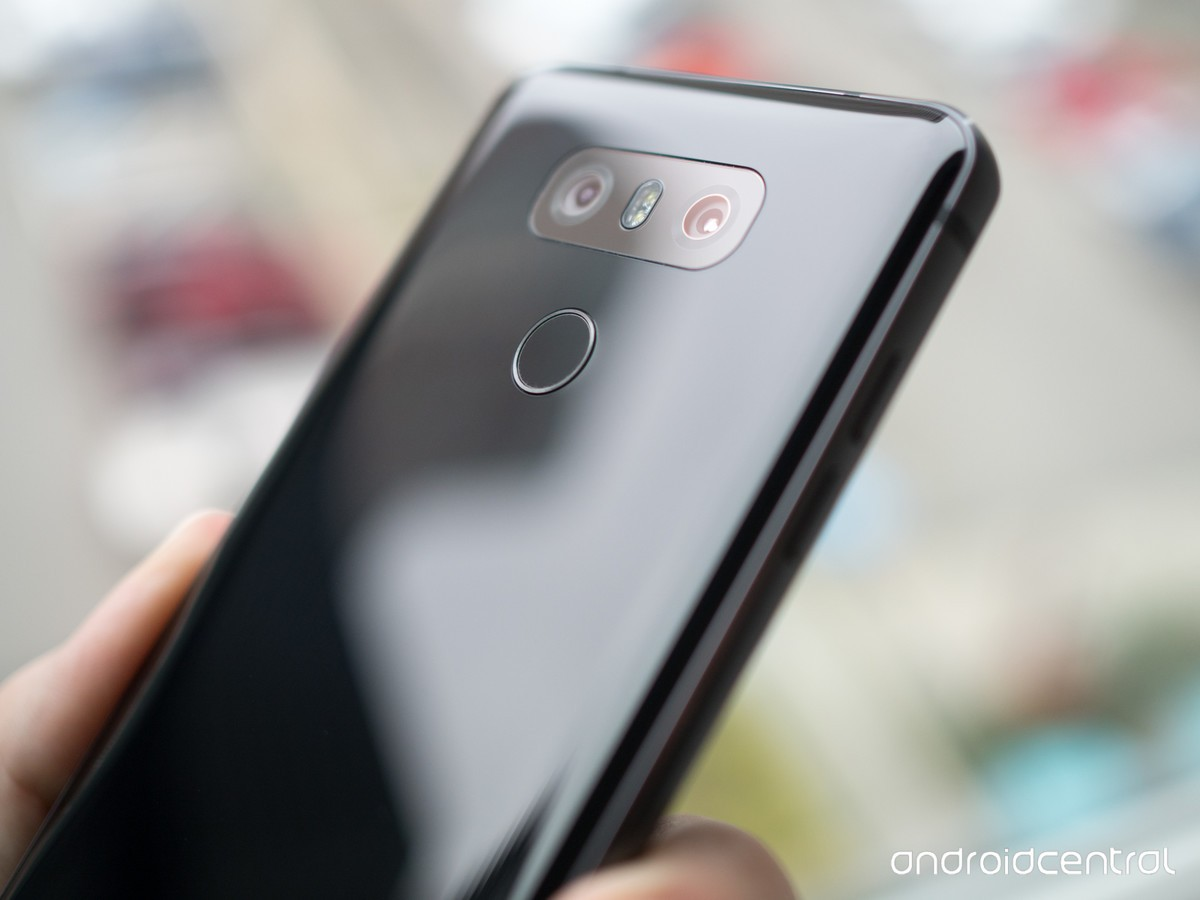 lg mobile business